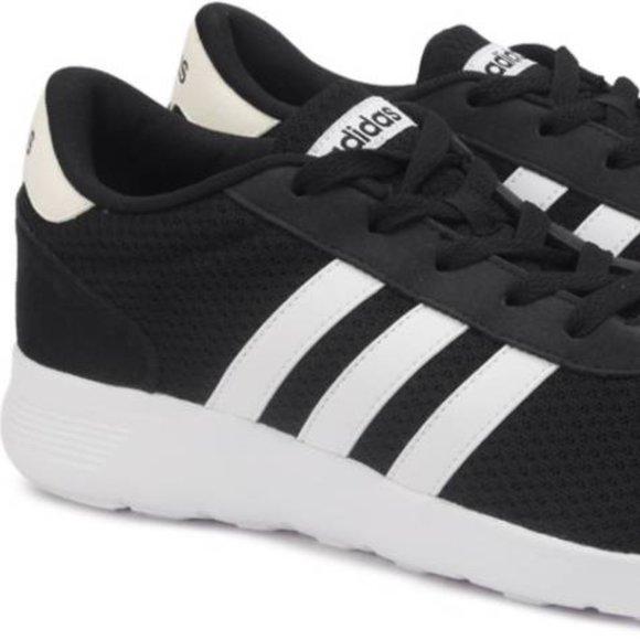 Adidas Neo Lite Racer CLOUDFOAM Running Shoes 7.5